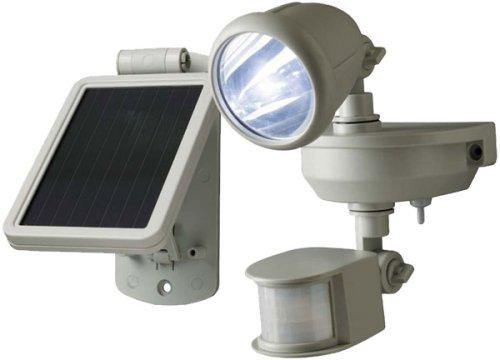 LEDセンサーソーラーライトMSL-SOLED
