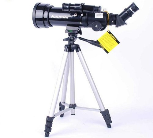 Read About Celestron 21035 70mm Travel Scope