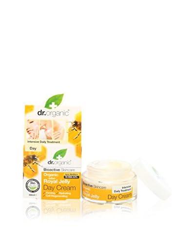Dr.Organic Crema Viso Giorno Organic Pappa Reale 50 ml