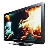 Philips 55PFL5706/F7 55-inch 1080p 120 Hz LCD HDTV with Wireless Net TV, Bl ....