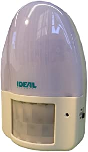 Ideal Security Inc. SK603 Smart Light with Chime Option
