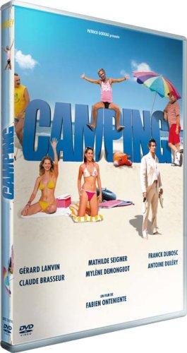 Camping / Кемпинг (2006)