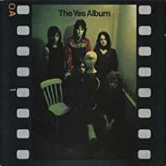 The Yes Album - 1st - EX