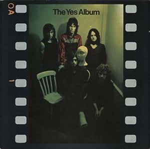 The Yes Album - 1st - EX