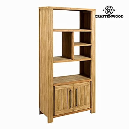 Libreria chicago - Square Collezione by Craften Wood (1000026572)
