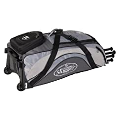 Buy Louisville Slugger Series 9 Catch All Catcher's Bag   by Louisville Slugger