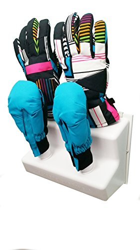 Green Glove Dryer for Hats, Gloves, Shoes and Mittens USA MADE (Wall) (Slide Fire Systems compare prices)