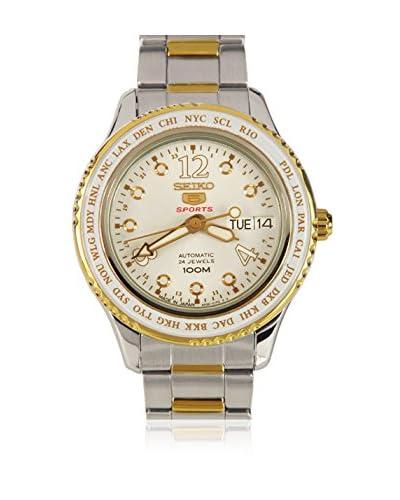 Seiko Reloj SRP368K1 38 mm
