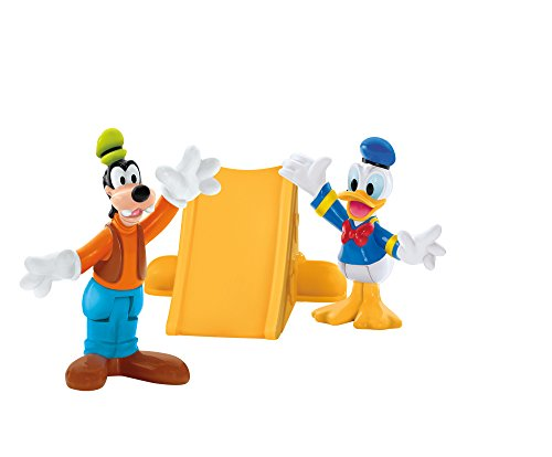 Fisher-Price Disney Mickey Mouse Clubhouse Donald & Goofy - 1