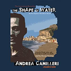 The Shape of Water | [Andrea Camilleri]