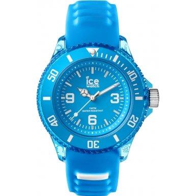 Ice-Watch Ice Aqua Malibu Unisex Armbanduhr AQ.MAL.S.S.15