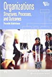 img - for Organizations - Structures, Processes and Outcomes book / textbook / text book