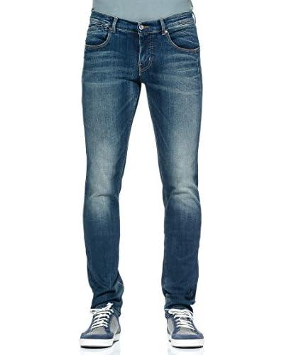 Take Two Jeans Zebo Grazer [Blu]