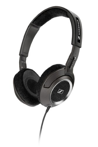 Sennheiser Hd 239 Headphones Black