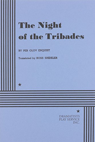 The Night of the Tribades