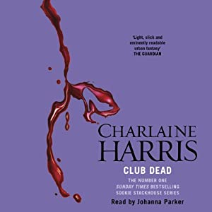 Club Dead Audiobook