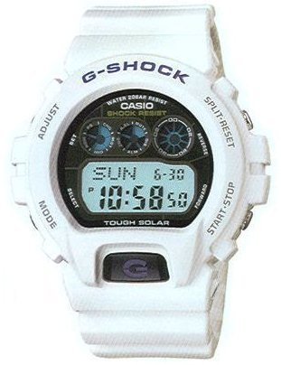 Casio G-Shock Mens Watch G6900A-7DR