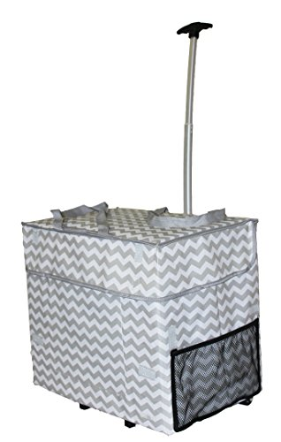 dbest-products-01-015-wideload-smart-cart-grey-chevron