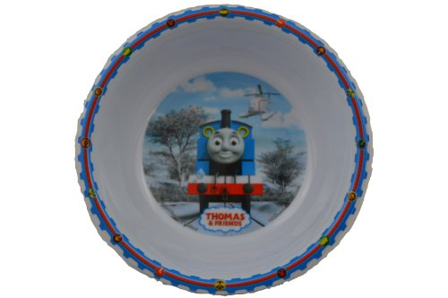 Pecoware / Thomas & Friends Bowl, Thomas & Friends