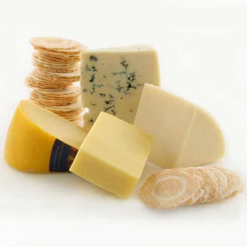 Four Continents of Cheese on a Budget (2 pound) by igourmet.com