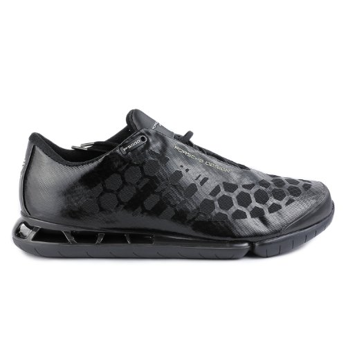 quality design 9f4b6 ce72a Buy Adidas Porsche Design Tubular Bounce Mesh Running Shoe ...