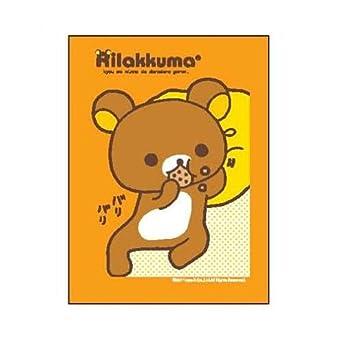 キャラクターカードスリーブ リラックマ (R003)