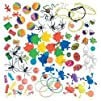 100 pc small toy assortment- great fo…