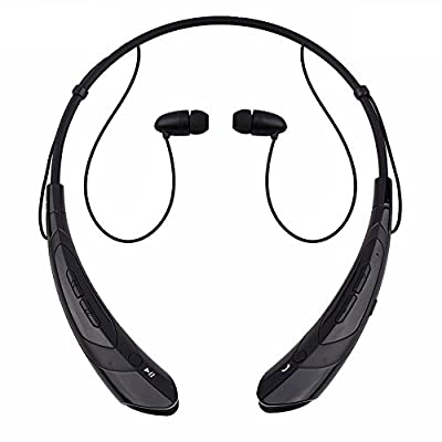 Bluetooth Headphones,LIGHTDESIRE Wireless Bluetooth Headphones with Mic Bluetooth Sport Wireless Headsets In-Ear Earbuds Sweatproof Running Gym Exercise Earphones for Iphone,Android Smart Phones, Bluetooth Devices