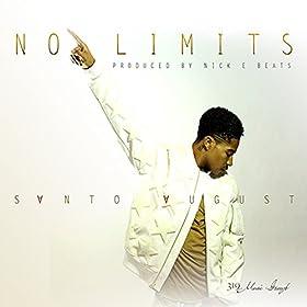 Amazon.com: No Limits [Explicit]: Santo August: MP3 Downloads