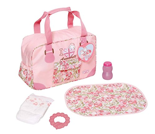 Baby Annabell - Changing Bag - 792919 front-848649