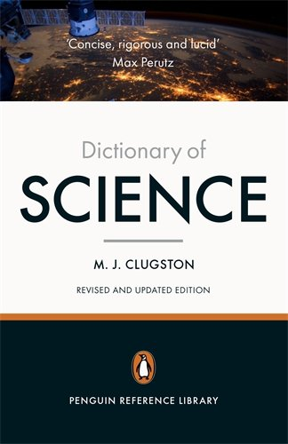 Penguin Dictionary of Science: Fourth Edition