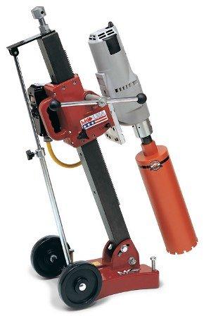 Manta Iii Anchor Tilt Drill Stand With Milwaukee Motor: 450 / 950
