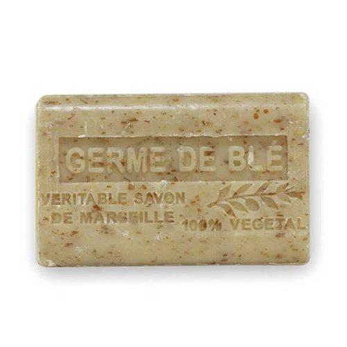 (南仏産マルセイユソープ)SAVON de Marseille 麦芽の香り(SP041)(125g)