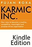 img - for Karmic, Inc.: New ways to become a creative, competitive, meaningful and purpose-driven organization book / textbook / text book