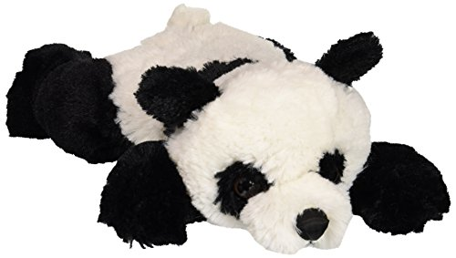 "Purr-Fection Baby Gansu Panda Bear 12"" Plush"