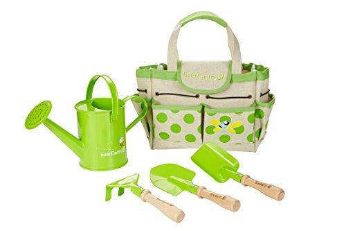 EverEarth - Bolsa de jardinería con herramientas (EE33646)