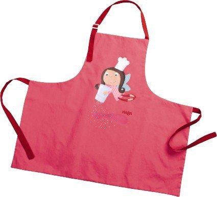 Haba 301149 Baking Fairy Children's Pinafore