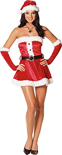 Dream (Cheap Santa Girl Costumes)