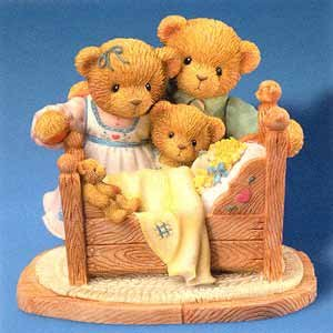 Cherished Teddies Friendship Appears In The Most Unlikely Places 795607