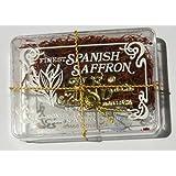 Saffron (2g plastic box)