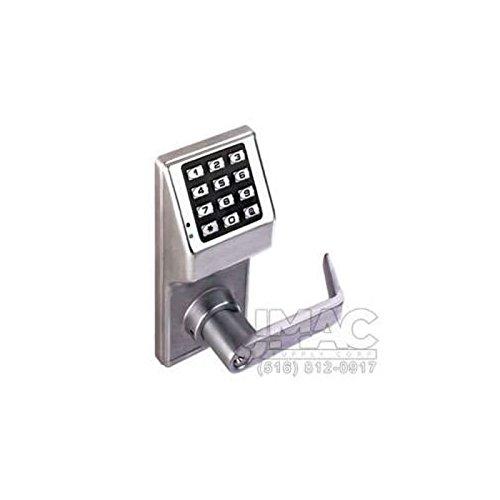 Alarm Lock Dl2700Wp Trilogy Digital Keypad Lock Weatherproof (Standard Cylinder)