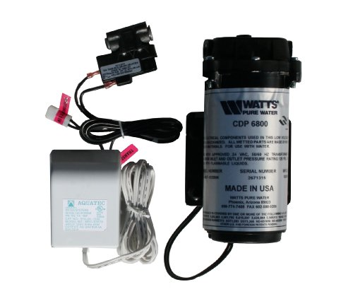 Watts-Premier-560043-Water-Filtration-Booster-Pump-Kit