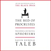 The Bed of Procrustes: Philosophical and Practical Aphorisms | [Nassim Nicholas Taleb]