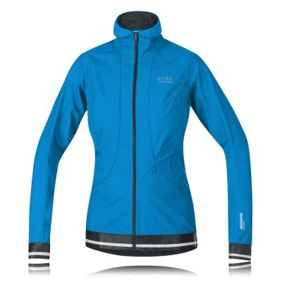 Gore Running Wear Women's Air 2.0 Windstopper Active Shell Jacket