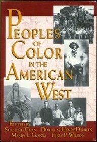 Peoples of Color in the American West