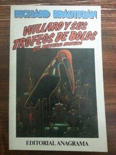 Willard Y Sus Trofeos De Bolos