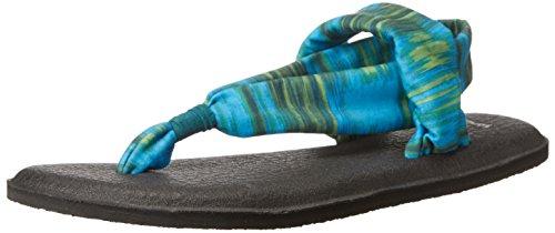Sanuk Women's Yoga Sling 2 Prints Sandal