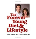 [ THE FOREVER YOUNG DIET AND LIFESTYLE ] By Okeefe, Joan ( Author) 2005 [ Hardcover ]