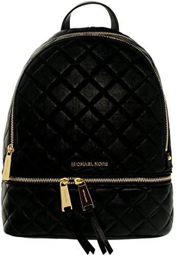 MICHAEL Michael Kors Women's Small Rhea Backpack (Quilted Backpack Purse compare prices)