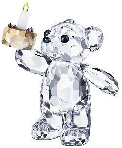 Swarovski Kris Bear Your Big Day
